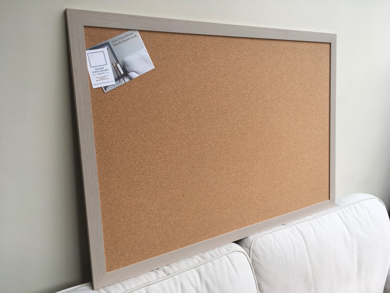 Cork Bulletin Board Large Cork Pin Board Cork Bulletin Board Cork Memo Board Cork