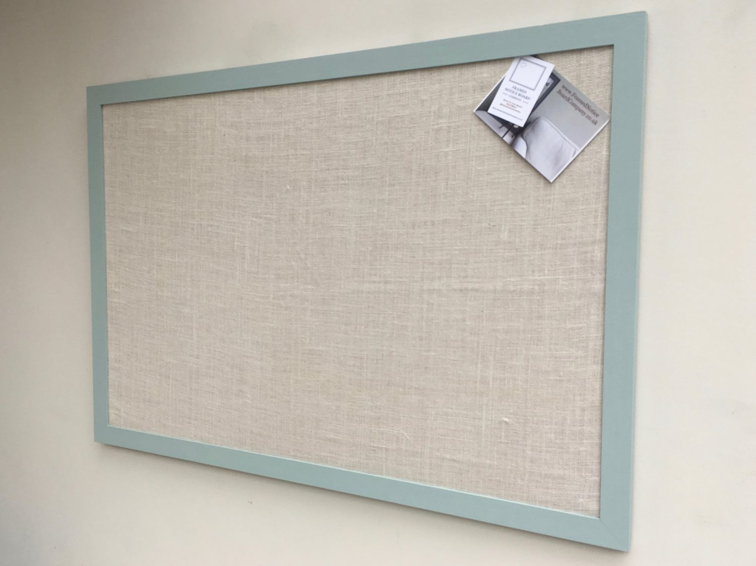 large blue pin board blue notice board blue bulletin board fabric memo board fabric message. Black Bedroom Furniture Sets. Home Design Ideas
